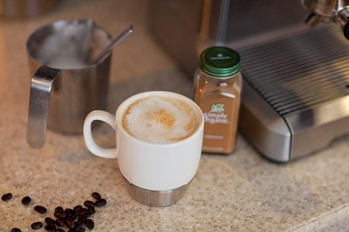 Breville Espresso Machine 4
