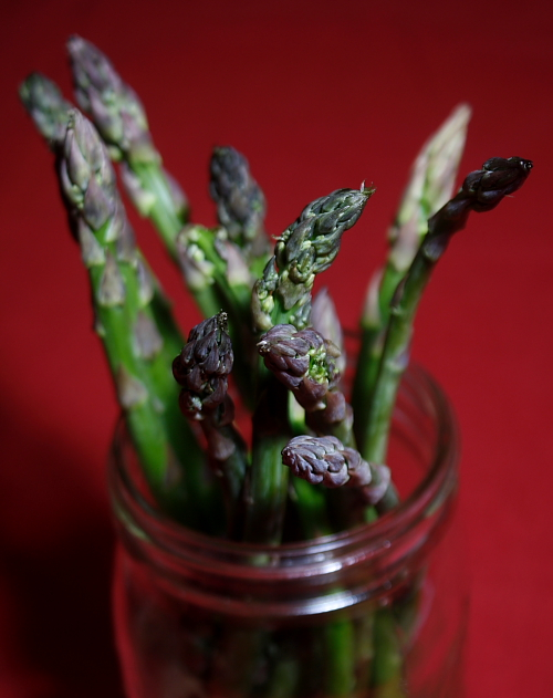 Three Ways to Cook Asparagus