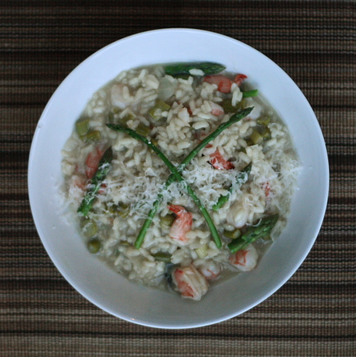 risotto bowl square